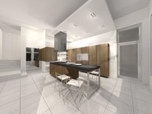 W2 01 300x225 Jedna kuchnia w 7 różnych wersjach kolorystycznych.