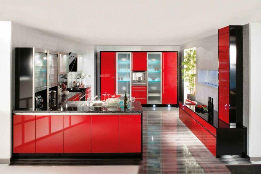 wysokości robocze w kuchni 2 Wysokość blatu w kuchni   jak ją ustalić, aby praca była wygodna?