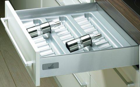 wkłady do szuflad hettich przyprawy Wkłady do szuflad   ciekawe akcesoria kuchenne, które pomogą w lepszej organizacji kuchni