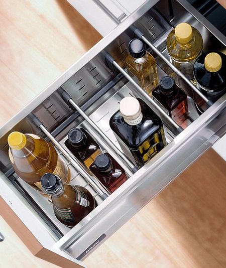 wkłady do szuflad inne Wkłady do szuflad   ciekawe akcesoria kuchenne, które pomogą w lepszej organizacji kuchni