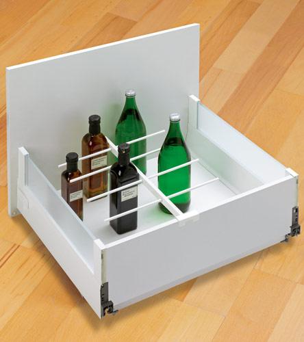 wkłady do szuflad inne2 Wkłady do szuflad   ciekawe akcesoria kuchenne, które pomogą w lepszej organizacji kuchni